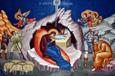 28 ноября начался Рождественский пост