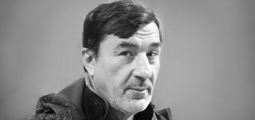 Сергей Васильевич Брыксин (08.05.1959 — 24.01.2016)