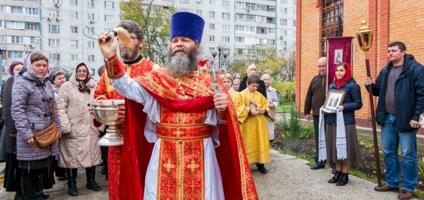 День обретения мощей преподобномученицы Великой княгини Елисаветы
