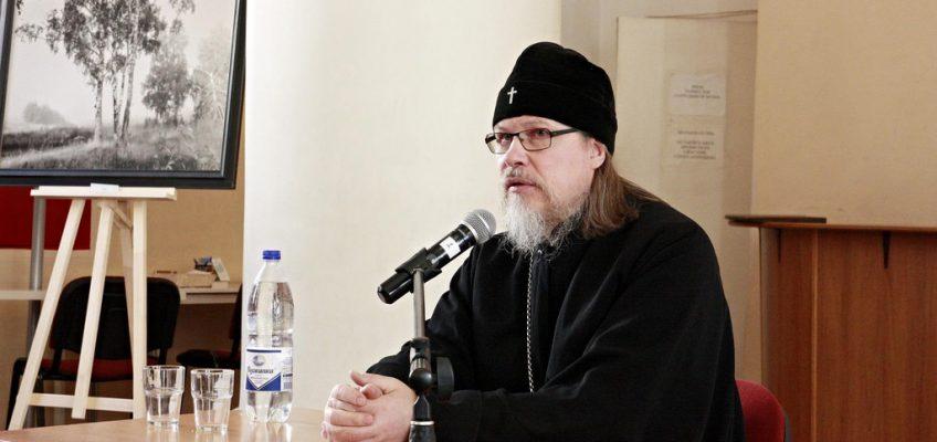 Материалы  семинара  для  настоятелей  строящихся  храмов. Семинар с митрополитом Марком.