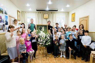 «Елисаветинские встречи» в Воскресной школе. 2018 год