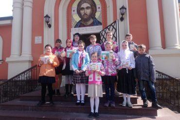 Пасхальный праздник в Никольском благочинии — 2019 год