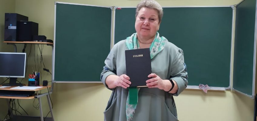 Первый семинар педагогов по Основам религиозных культур и светской этики в новом учебном году. Октябрь 2019 год