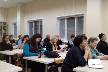 Региональный этап XXVIII Международных Рождественских образовательных чтений. «Великая победа: наследие и наследники»