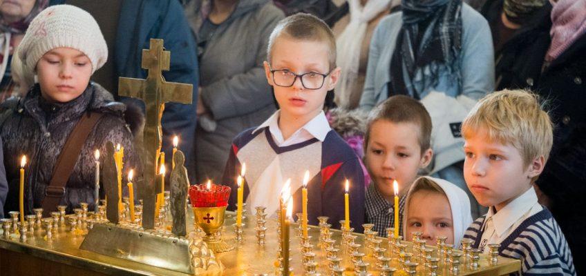 Димитриевская Родительская суббота