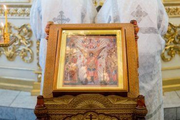 Собор Архистратига Михаила и всех Небесных Сил бесплотных
