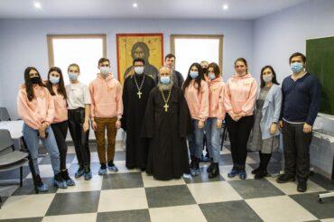 «Пост – духовная весна» в Молодежном клубе